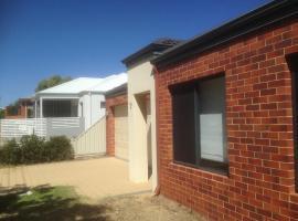 Park View Holiday Getaway, Perth (Alexander Heights yakınında)