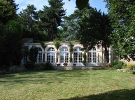 L'Orangerie White-Palacio