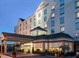 Hilton Garden Inn Queens/JFK