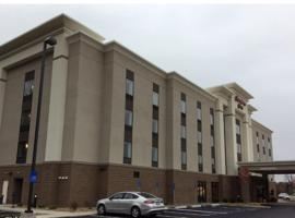 The Best Hotels Near North Central West Virginia Airport Ckb