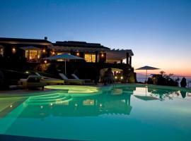 Bajaloglia Resort, Кастельсардо