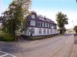 Hotel Artgenossen, Lindlar (Engelskirchen yakınında)