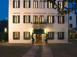 Hotel Scala, Treviso