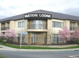 Saxton Lodge Motel