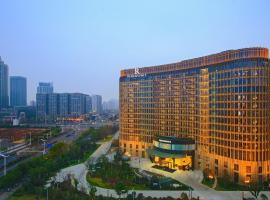 Renaissance Nanjing Olympic Centre Hotel