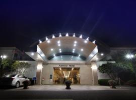애드미럴 호텔