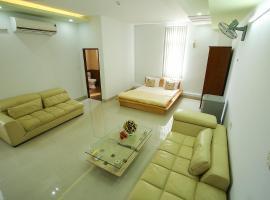 Bazan Hotel Dak Lak, Buon Ma Thuot (Near Dak Nong)