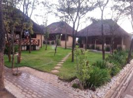 The Greens Lodge, Solwezi