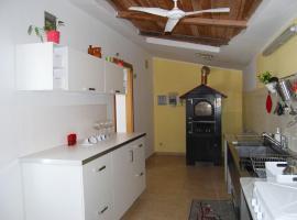 Casa Vacanze Basilicò, Agnone Bagni (Villasmundo yakınında)