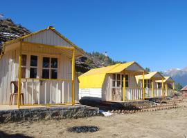 Auli Resort, Joshīmath