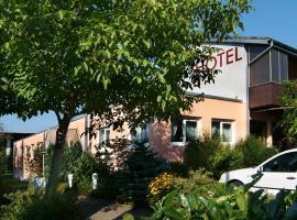 Hotel Höllsteiner Hof, Steinen (Maulburg yakınında)