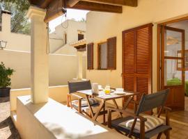 Residence Can Confort Formentera, Sant Francesc Xavier