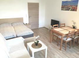 Apartment Newstyle, Regensburg (Zeitlarn yakınında)