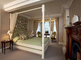 The White House Manor, Prestbury