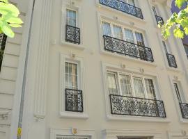 Elegance Residence Istanbul