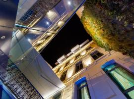 Hotel C2, Марсель