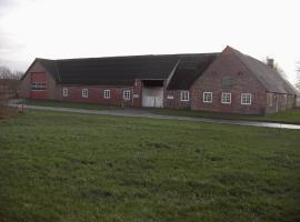 Astrupgaard Farm Holiday, Skærbæk