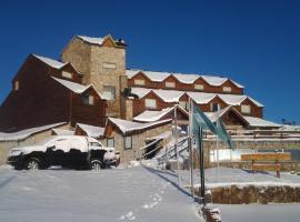 Hotel Spa Nieves Del Cerro, Caviahue