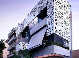 Athina Art Apartments