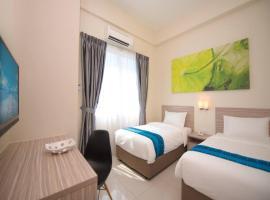 Nadias Hotel Cenang Langkawi, Pantai Cenang