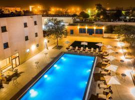 Azalaï Hôtel Marhaba, Nouakchott