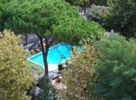 Hotel Carillon, Bellaria-Igea Marina