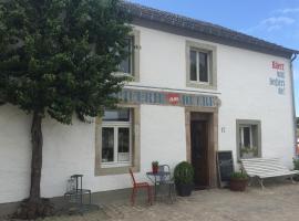 Epicerie am Duerf, Schrondweiler (рядом с регионом Мерш)