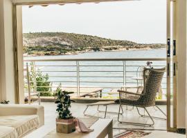 Athens Sea View Apartment
