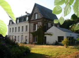 Les Sous Bois, Saint-Laurent-de-Brévedent (рядом с городом Sainneville)