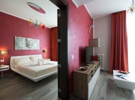 Oasi Village Hotel & Resort, Milano