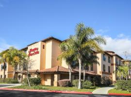 Hampton Inn & Suites Camarillo, Camarillo
