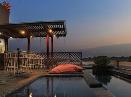The Edelweiss Hotel Yogyakarta