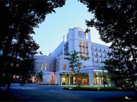 Mito Plaza Hotel, Mito