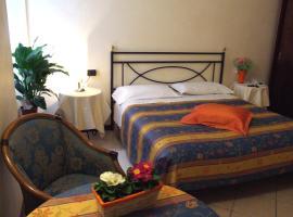 Hotel Ligure, Кунео