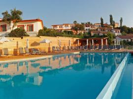 Belvedere Aeolis Hotel