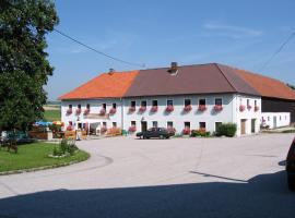 Gasthof Franzosenhof, Wullowitz