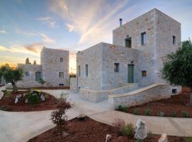 Nikoloudi Estate, Айос-Николаос