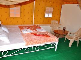 Rajasthan Adventure Resort