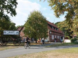 Avoeßel, Küsten (Lüchow yakınında)