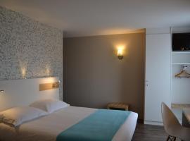 Brit Hotel Les Alizes
