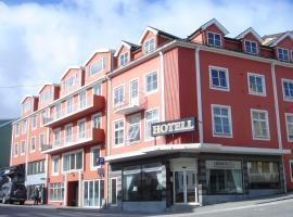 Astoria Hotel Kristiansund