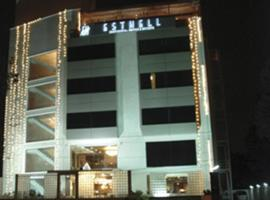 Esthell Hotel, Ченнаи (рядом с городом Adyār)
