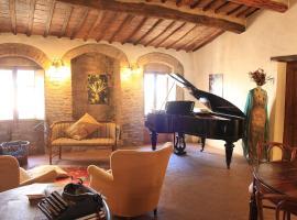I 6 migliori hotel di bagno vignoni da 99 - B b bagno vignoni ...