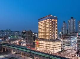 라마다 인천 호텔