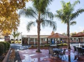 Tri-Valley Inn & Suites, Pleasanton