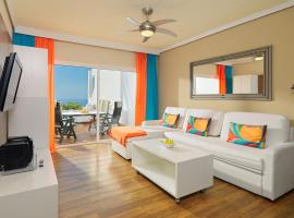 Regency Torviscas Apartments and Suites, Adeje