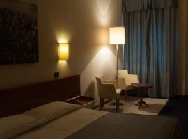 Hotel Elefante Bianco, Crespellano (Berdekatan Anzola dell'Emilia)