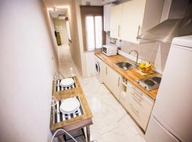 AB Apartamentos Reding