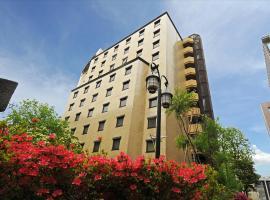 Morioka Grand Hotel Annex, Morioka