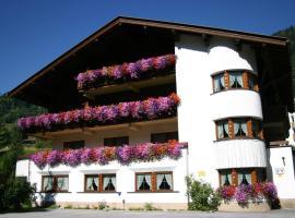 Hotel Garni Senn, Sankt Anton am Arlberg